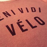 VENI VIDI VELO SWEATER DAMES VROUWEN LADIES