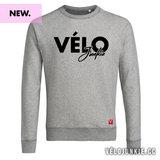 VéloJunkie Sweater