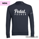 Pedal Pusher sweater