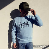 pedalpusher sweater