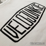brand t- shirt Velojunkie